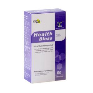 HealthBless